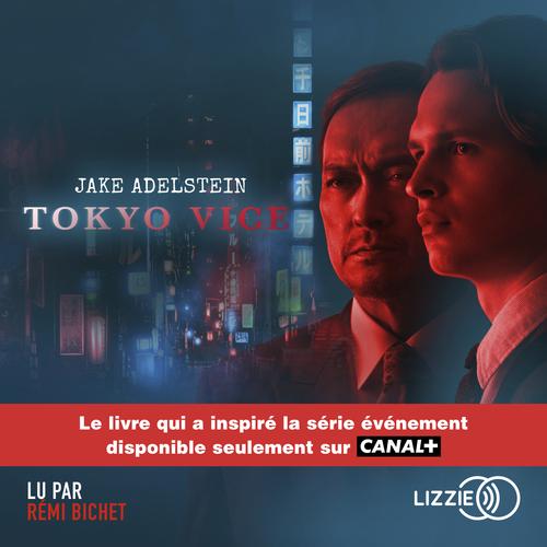 Vente AudioBook : Tokyo Vice  - Jake Adelstein