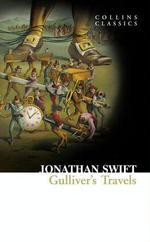 Vente EBooks : Gulliver's Travels (Collins Classics)  - Jonathan Swift