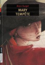 Vente Livre Numérique : Mary Tempête. Le destin d'une femme pirate  - Alain Surget