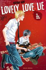 Lovely love lie T.3