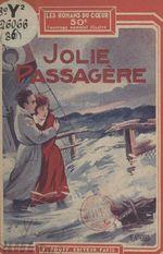Jolie passagère  - Paul Darcy