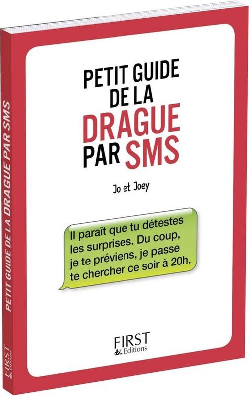 Petit guide de la drague par SMS