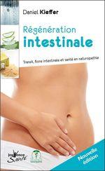 Vente Livre Numérique : Régénération intestinale  - Daniel Kieffer