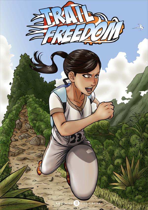 trail freedrom t.1