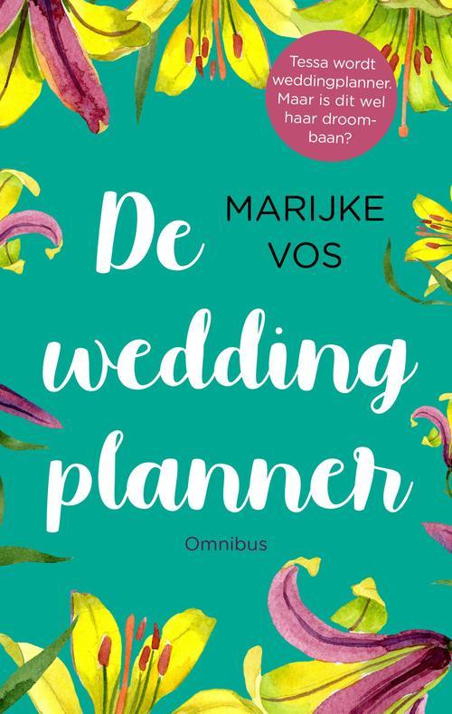 De weddingplanner