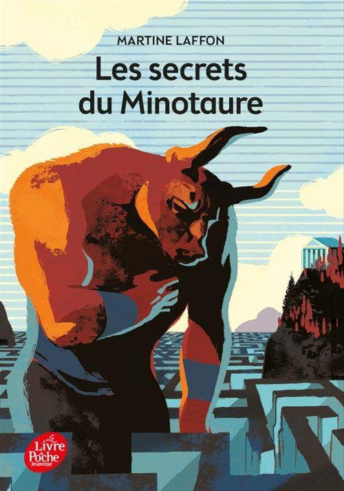 Les secrets du minotaure