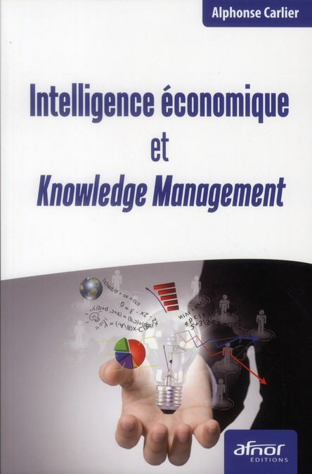 Intelligence Economique Et Knowledge Management