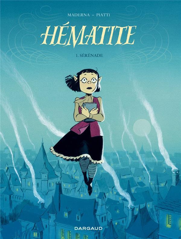 HEMATITE T.1
