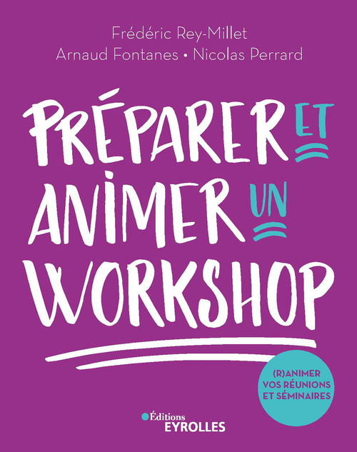 Préparer et animer un workshop