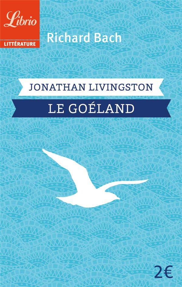 Jonathan Livingston, le goéland