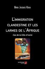 L'immigration clandestine et les larmes de l'Afrique  - Brou Jacques Koua