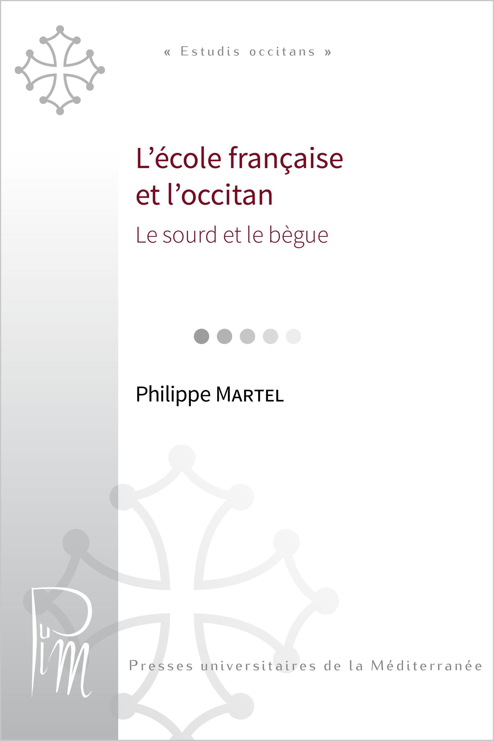 L´école française et l´occitan