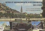 Sites et monuments historiques de Lyon