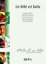 Vente EBooks : Un bébé est battu  - Sylvain Missonnier - Patrick Ben Soussan - Stéphane Ambry