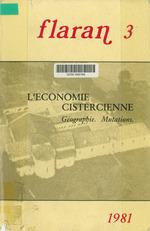 L´économie cistercienne