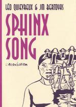 Couverture de Sphinx Song
