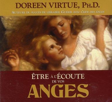 Etre A L'Ecoute De Vos Anges