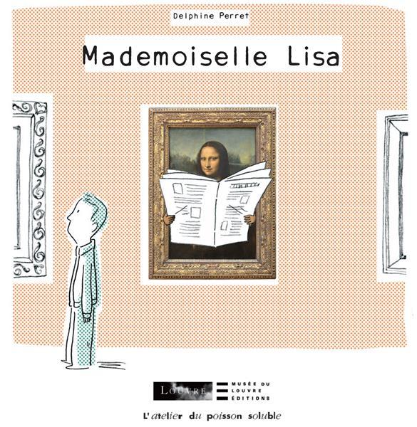 Mademoiselle Lisa