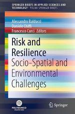 Risk and Resilience  - Alessandro Balducci - Daniele Chiffi - Francesco Curci