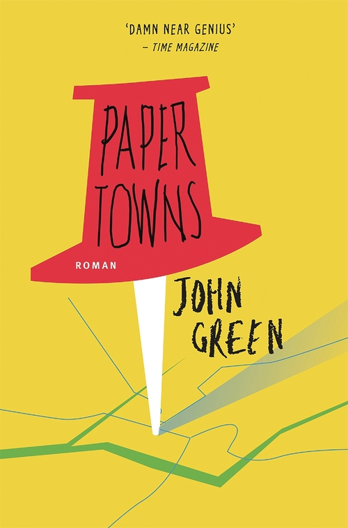 Paper Towns Ebook Epub