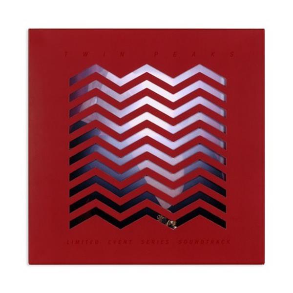 Twin Peaks - Saison 3
