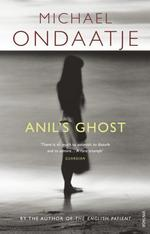 Vente Livre Numérique : Anil's Ghost  - Michael Ondaatje
