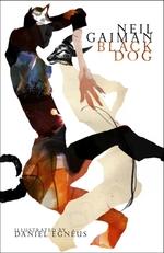 Vente Livre Numérique : Black Dog  - Neil Gaiman