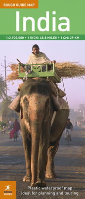 ROUGH GUIDES ; India