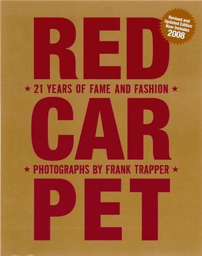 Red carpet 20 years fame fashion
