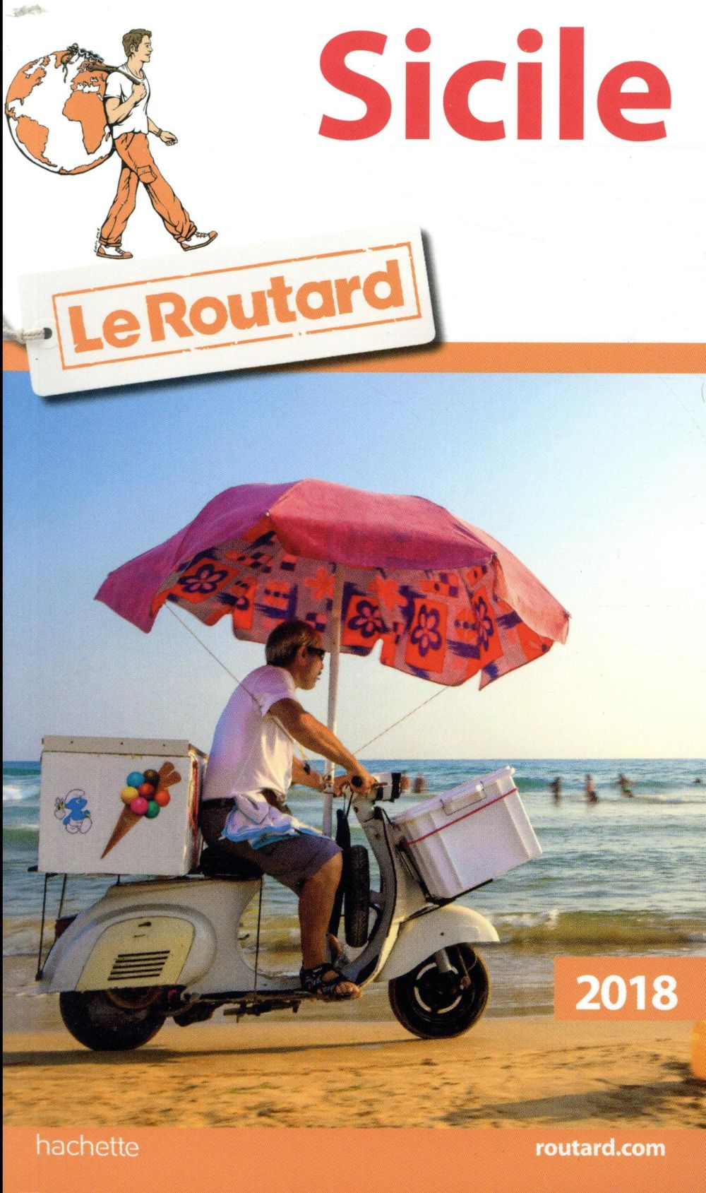 Guide du Routard ; Sicile (édition 2018)