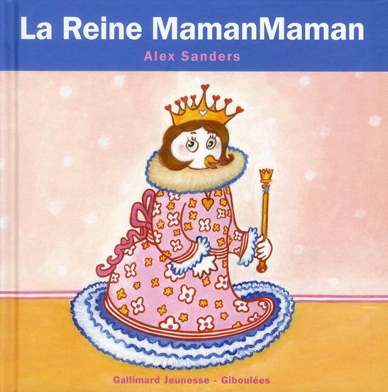 La reine mamanmaman