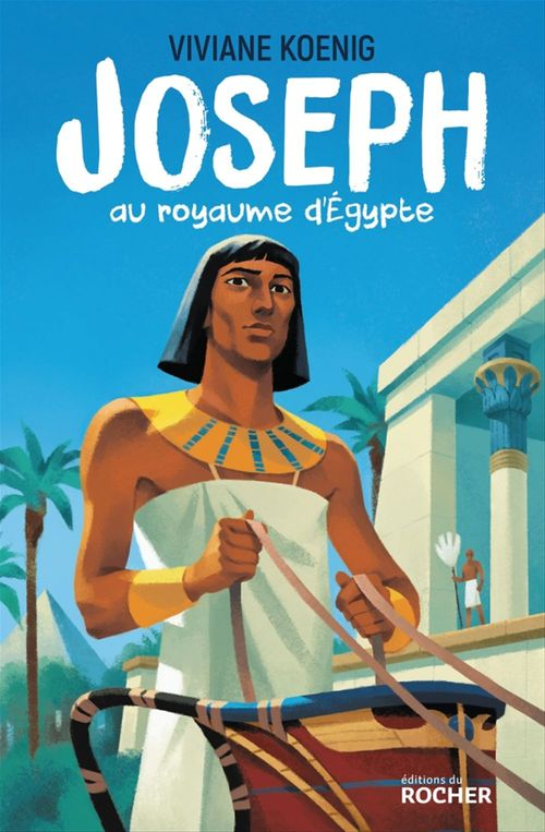 Joseph au royaume d'Egypte