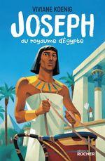 Vente Livre Numérique : Joseph au royaume d'Egypte  - Viviane Koenig