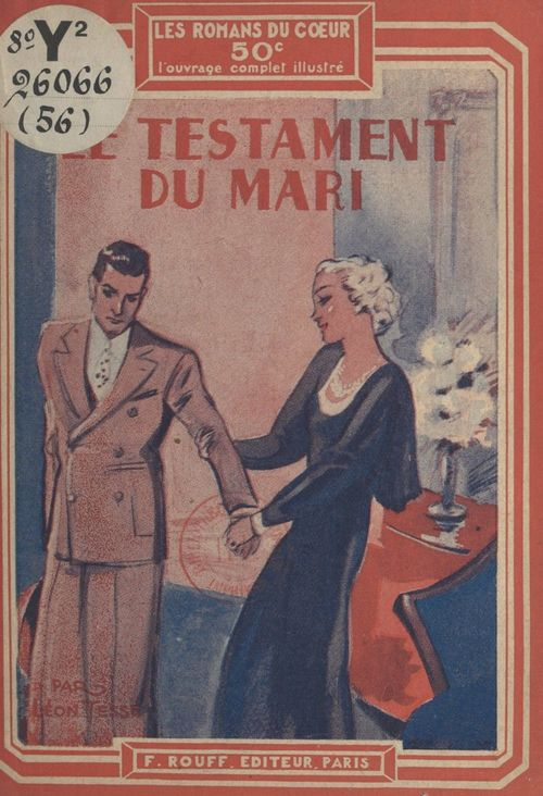 Le testament du mari