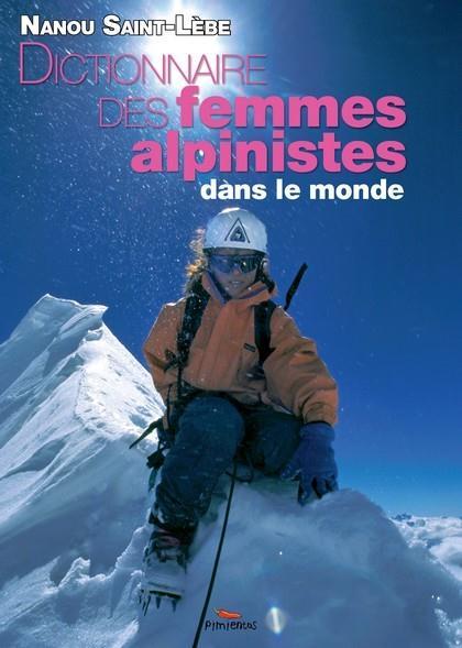Dictionnaire des femmes alpinistes