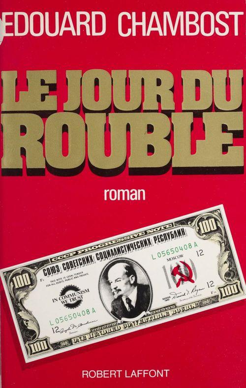 Le jour du rouble