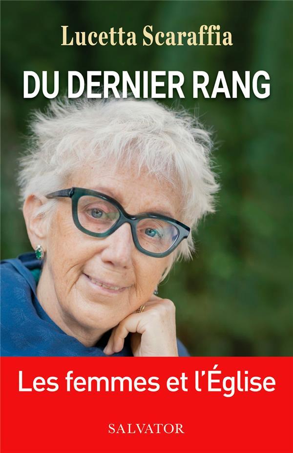 DU DERNIER RANG