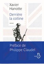 Vente Livre Numérique : Derrière la colline  - Xavier Hanotte