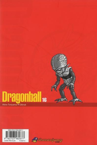 Dragon ball t.16