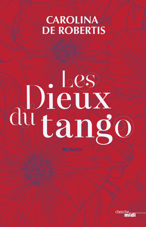 Les Dieux du tango