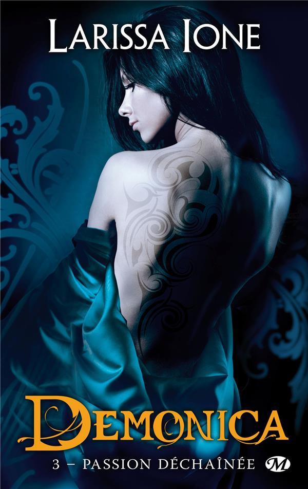 Demonica T.3 ; Passion Dechainee