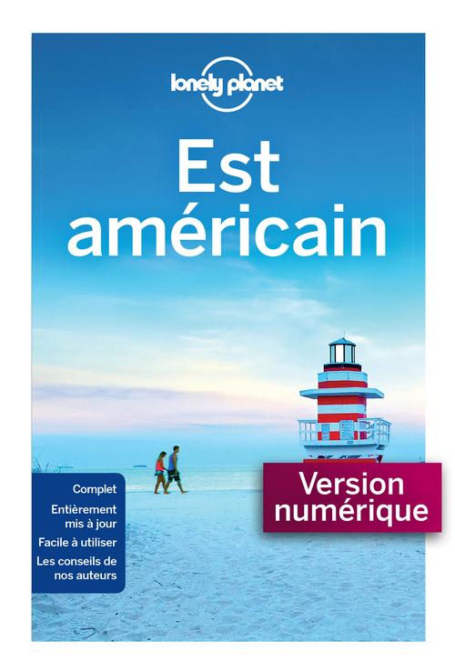Est Americain (5e édition)