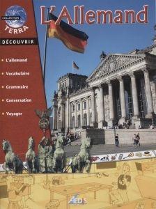 Découvrir l'allemand