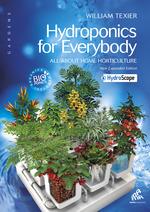 Vente EBooks : Hydroponics for everybody - English Edition  - William Texier