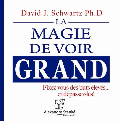 Cd La Magie De Voir Grand