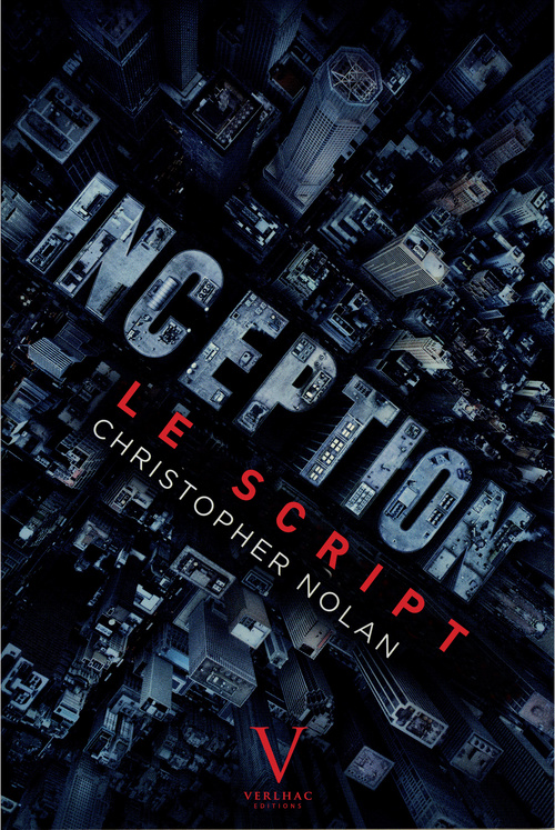Inception ; Le Script