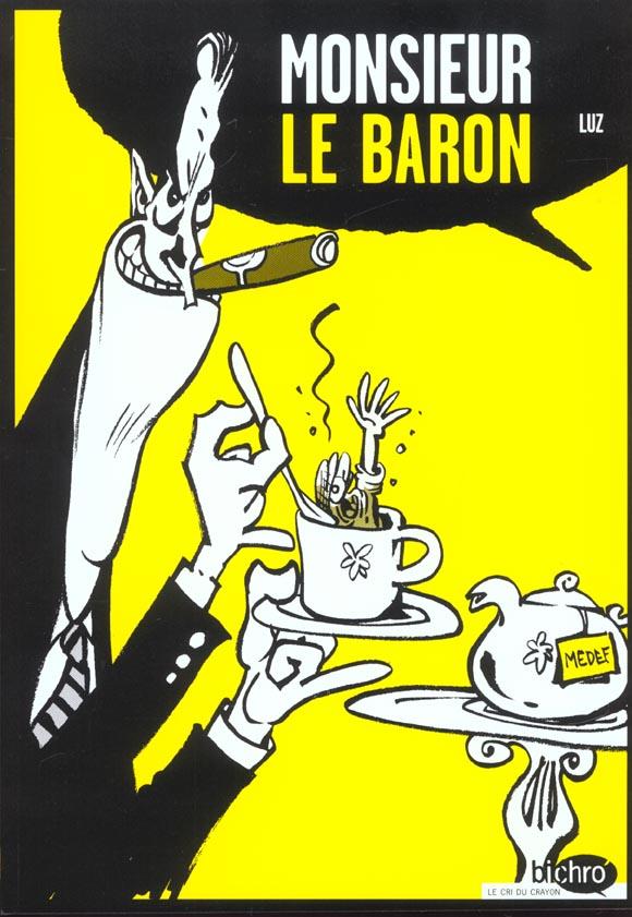 Monsieur le baron