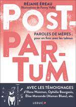 Vente Livre Numérique : Post-partum. paroles de mères : pour en finir avec les tabous