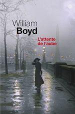 Vente Livre Numérique : L'Attente de l'aube  - William Boyd