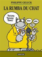 Couverture de Les Albums Du Chat - T22 - La Rumba Du Chat